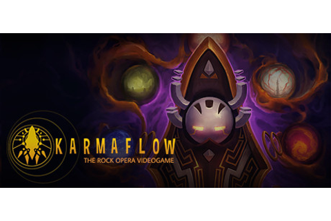 Karmaflow: The Rock Opera Videogame - Act I on Steam