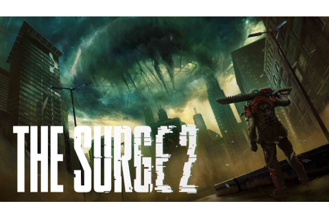 The Surge 2 2019 Game, HD Games, 4k Wallpapers, Images ...