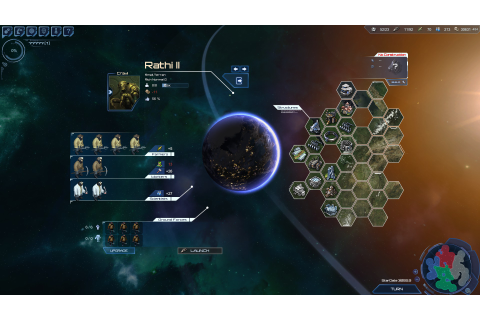 First downloadable content pack announced for StarDrive ...