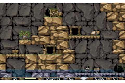 Download Ugh! action for DOS (1992) - Abandonware DOS