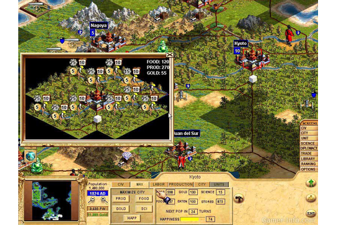 Civilization: Call to Power (1999 video game)