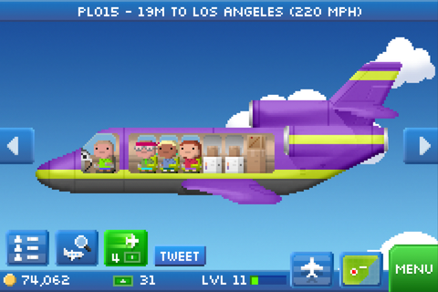 Pocket Planes guide: How to build the best airline | Polygon