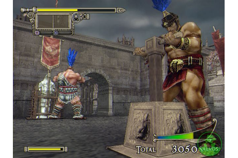 Shadow of Rome PS2 ISO – PPSSPP PS2 APK Android Games ...