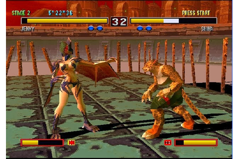 Bloody Roar II PC Game Free Download - Latest Version ...