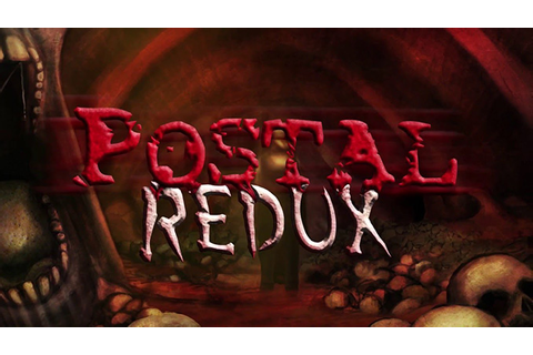 POSTAL Redux is a HD remaster/remake of the game Postal an isometric ...