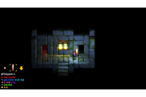 Download Legend of Dungeon Full PC Game
