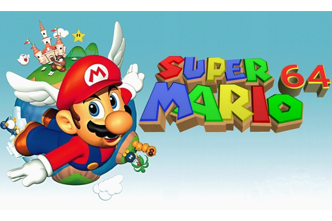 Here's A Look At The Fan-Made Super Mario 64 HD Remake ...