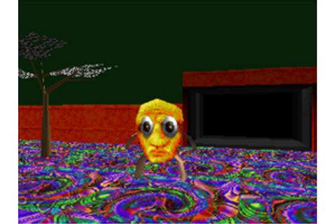 Doubleface | LSD: Dream Emulator Wiki | Fandom powered by ...