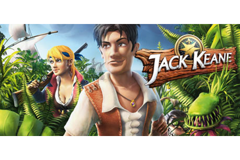 Save 80% on Jack Keane on Steam