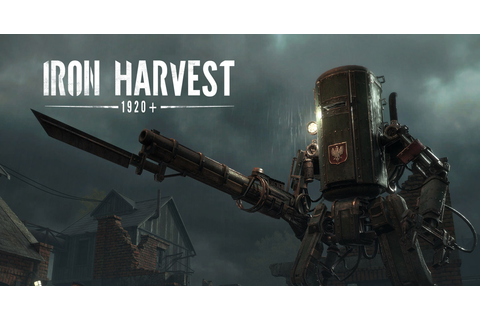 Iron Harvest Free Download | GameTrex