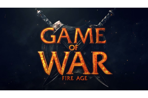 Game Of War Gameplay - YouTube