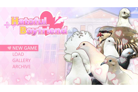 The best game about dating pigeons is now on Steam - VG247