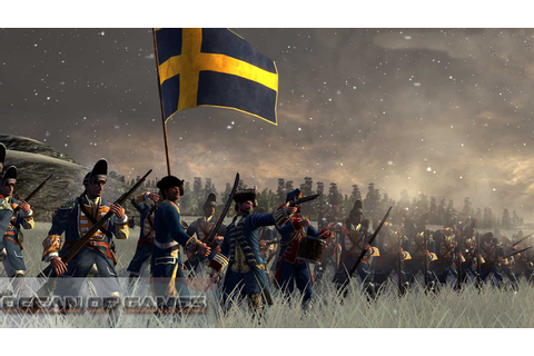 Empire Total War Free Download - Ocean Of Games