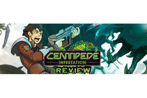 Centipede: Infestation Review