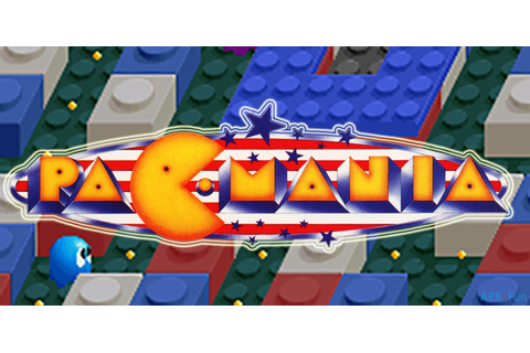 Pac-Mania APK 1.0 - Free Arcade Game for Android - APK4Fun