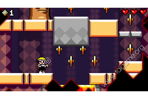Mutant Mudds - Download Free Full Games | Arcade & Action ...