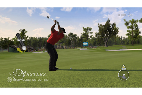 Amazon.com: Tiger Woods PGA TOUR 12: Collectors Edition ...
