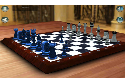 Chess Master 3D Free APK Download - Free Board GAME for ...