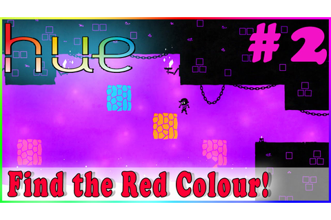 HUE Walkthrough Gameplay | Red | PC Full Game HD No ...