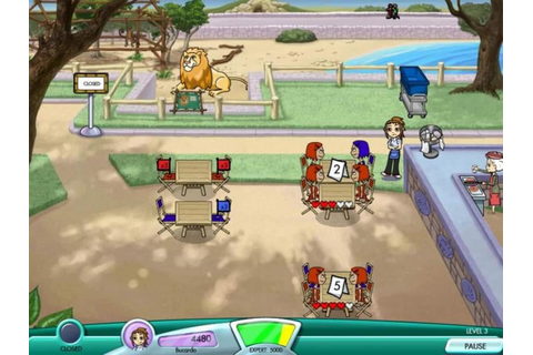 Diner Dash: HomeTown Hero - Download