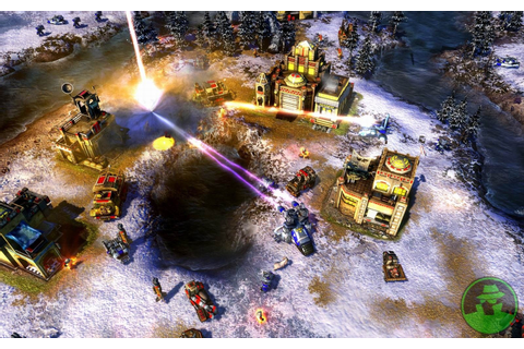 FREE DOWNLOADS TO ALL: Empire Earth III (Pc Game)