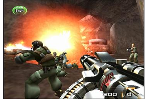 Timesplitters 2: Let's Jump Around Time and Kill Everyone ...