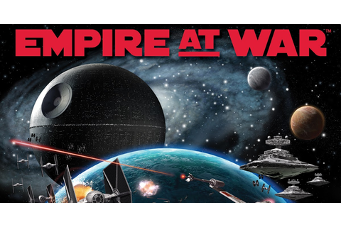 Download FREE Star Wars Empire At War PC Game Full Version