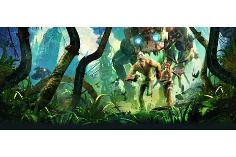 Enslaved Odyssey to the West PC Game Free Download