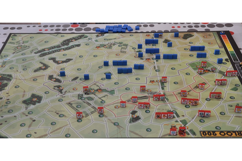 Waterloo 200: A Board gaming Life Review – The Boardgaming ...