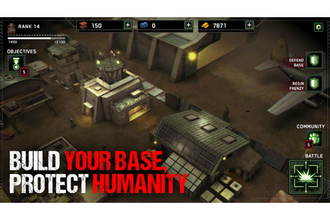 Zombie Gunship Survival for Android - APK Download