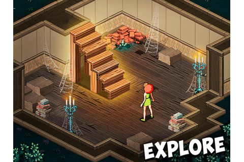 Ghost Town for Android - APK Download