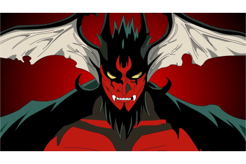 Amon (Devilman) | Villains Wiki | FANDOM powered by Wikia