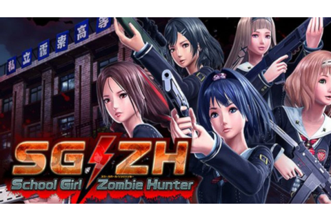 SG/ZH: School Girl/Zombie Hunter » FREE DOWNLOAD | CRACKED ...