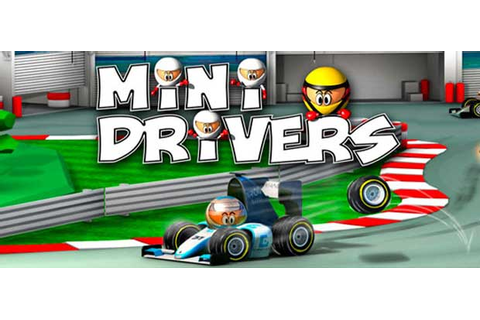 MiniBikers » Android Games 365 - Free Android Games Download