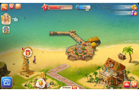 Paradise Island 2: Hotel Game for Amazon Kindle Fire 2018 ...