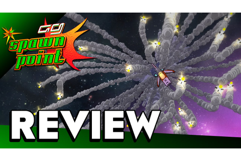 Galak-Z: The Dimensional | Game Review - YouTube
