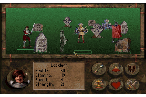 The Game Betrayal At Krondor: full version free software ...