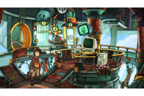 Deponia Doomsday [Steam CD Key] for PC, Mac and Linux ...