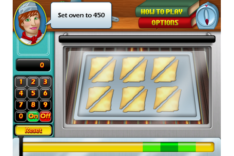 Download Cooking Academy Fire and Knives Full PC Game