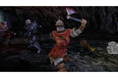 Rune Classic - Full Version Game Download - PcGameFreeTop