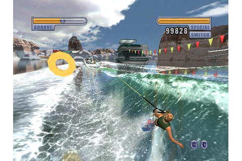 GameSpy: Wakeboarding Unleashed featuring Shaun Murray ...