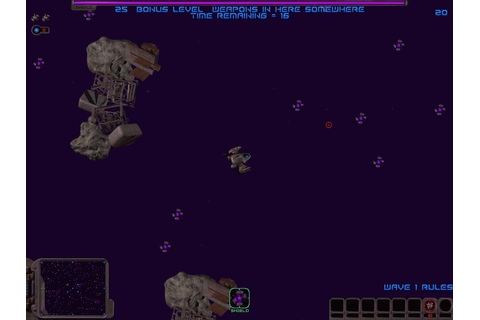 Swarm Download (1998 Arcade action Game)