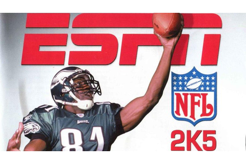 NFL 2K Games Are Somewhat Coming Back - Just Push Start