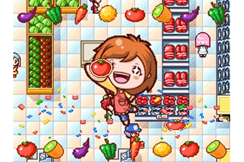 Cooking Mama 3 DS Guide | Frugal Gamer