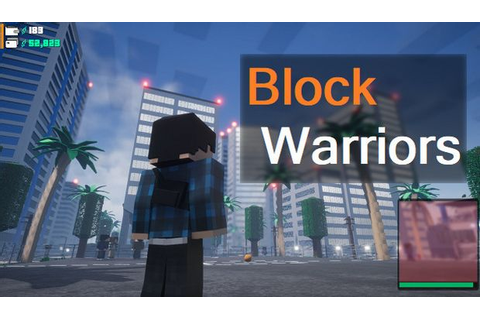"BLOCK WARRIORS: ""Open World"" Game Free Download PC Games ..."