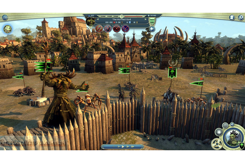 Age of Wonders III Free Download - Ocean Of Games