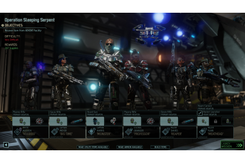 XCOM 2 PC Review: Liberty or Death | USgamer