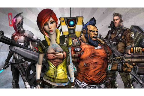 Borderlands: Game of the Year Edition Rated For PS4 (Again ...