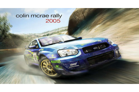 Playing Colin McRae Rally 2005 on Windows 7 tutorial - Mod DB