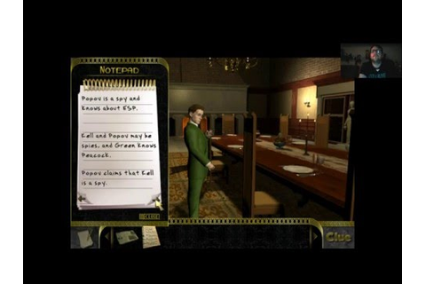 Childhood Gaming: Clue Chronicles Fatal Illusion ...